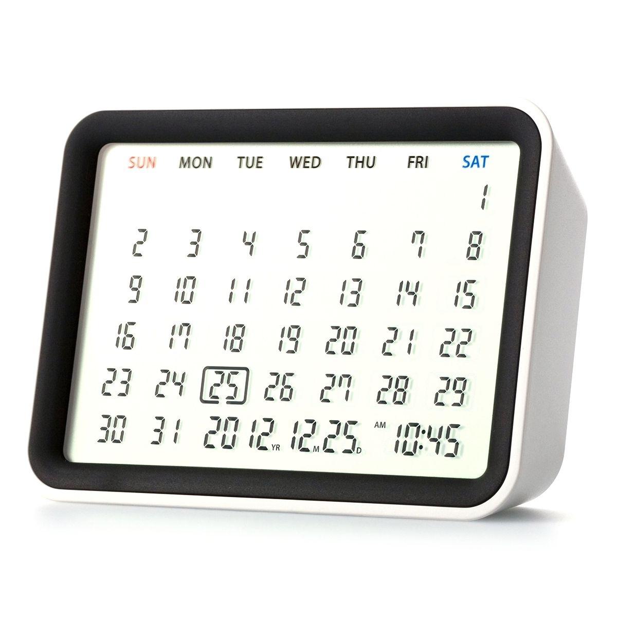 Calendario Perpetuo Da Parete.Calendario Perpetuo Date