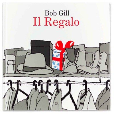 Il Regalo Bob Gill