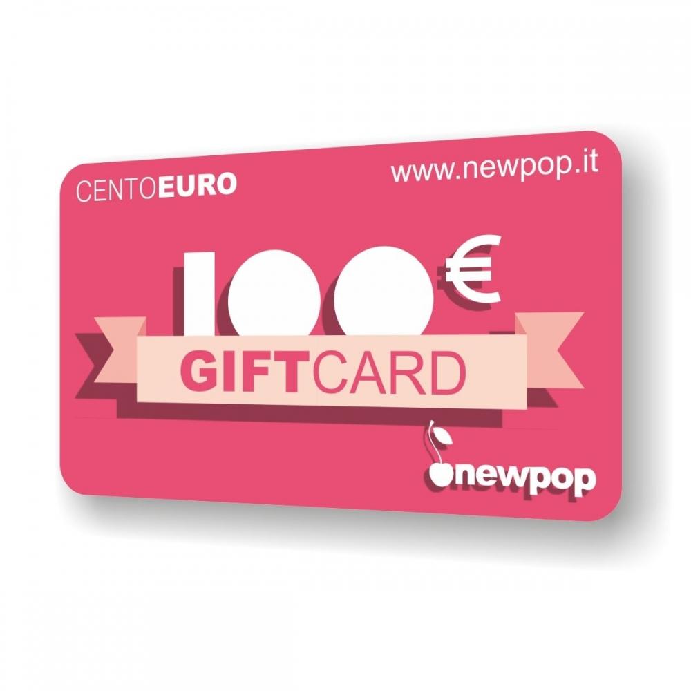 Gift Card 100?