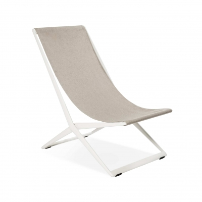 Tribù Branch deckchair