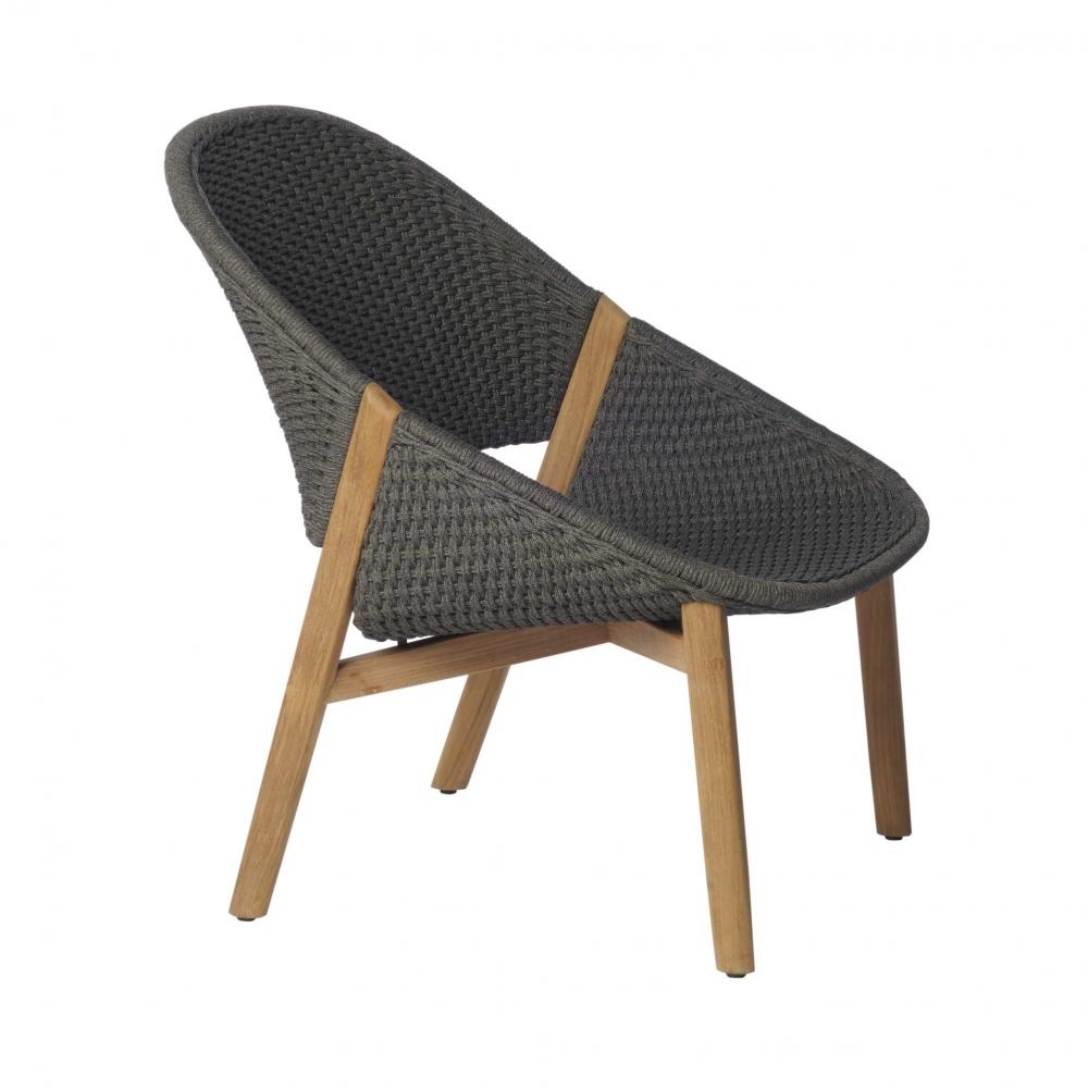 Tribù Elio armchair