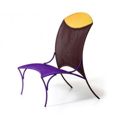 Moroso 'B' Arco Chair