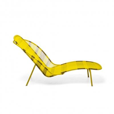 Moroso Imba Lounge Chair