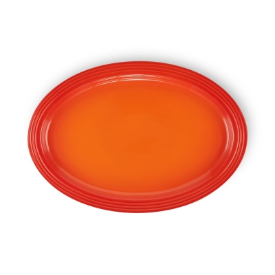 Le Creuset Vancouver oval tray