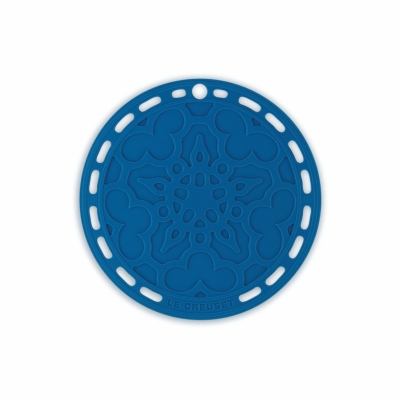 Le Creuset round French trivet