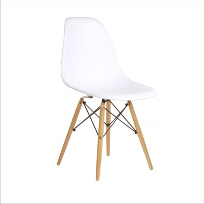Sedia Plastic Side Chair DSW