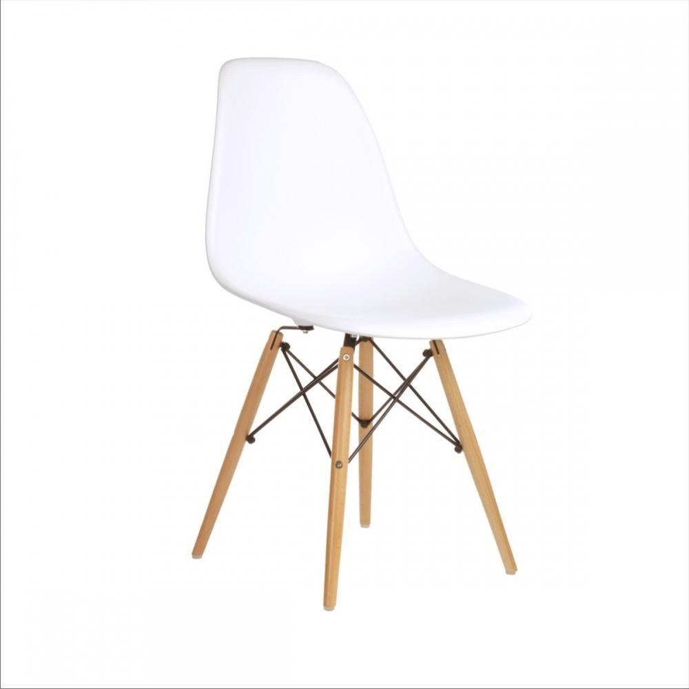 Sedia Plastic Side Chair DSW