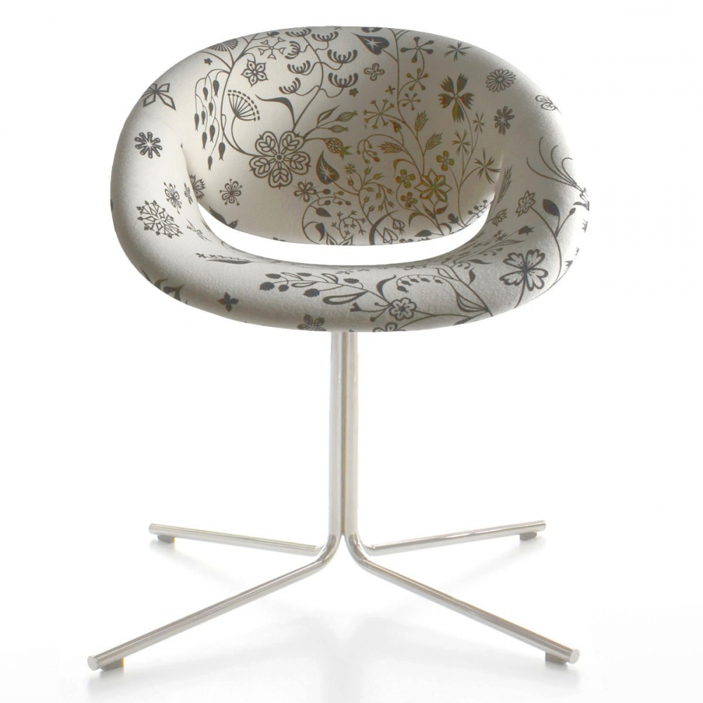 Maxdesign So Happy upholstered armchair