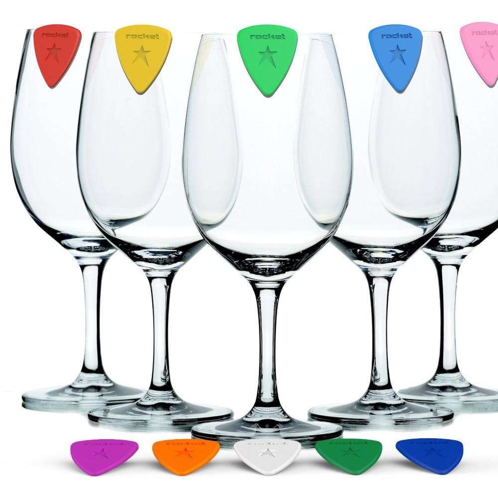 10 marca bicchieri Glass Tonbury