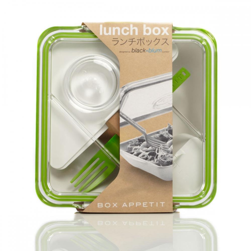 Portavivande Lunch Box